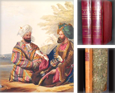 Africa, Asia, & Middle East Curated by Classic Books and Ephemera, IOBA