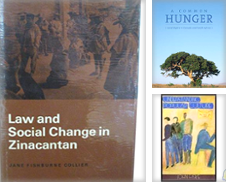 Anthropology Curated by David's Books