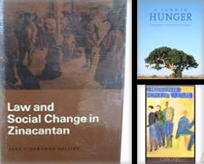 Anthropology de David's Books