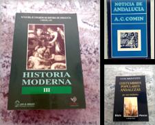 Andalucía de Itziar Arranz Libros & Dribaslibros