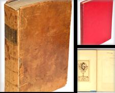 Bookplates Sammlung erstellt von Undercover Books