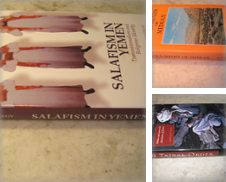 Arabia Curated by Craftsbury Antiquarian Books
