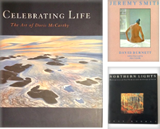 Art Curated by David J. Craig, bookseller