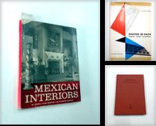 Architektur & Design, Bauwesen und geschichte Sammlung erstellt von Versand-Antiquariat Konrad von Agris