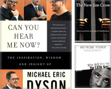 African-American History Curated by Burke's Book Store