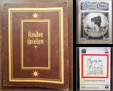 Fach- & Sachbuch Sammlung erstellt von Buchhandlung Euchler & Antiquariat