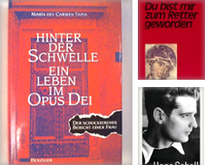 Augenzeugenberichte Sammlung erstellt von Versandantiquariat Maria Klarmann