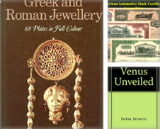 Antiques & Collecting Curated by Antiquarius Booksellers