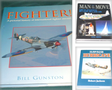 Aircraft Curated by Simon Lewis Transport Books
