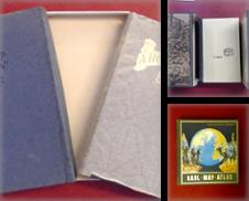 Ausgaben des 20. Jahrhunderts Sammlung erstellt von Wissenschaftliches Antiquariat Zorn