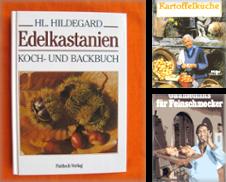Essen & Trinken Sammlung erstellt von Buchhandlung&Antiquariat Wortreich