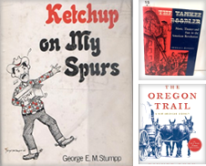 Americana Curated by Gilboe Books