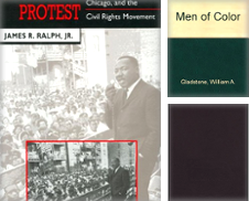 African American history Curated by George Kent, Bookseller