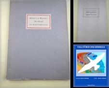 1150 Liebhaberdrucke Sammlung erstellt von REDIVIVUS Buchhandlung & Antiquariat