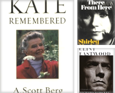 Cinema Curated by Virg Viner, Books
