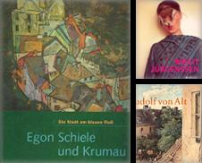 Bildende Künstler Sammlung erstellt von Hans Lugmair