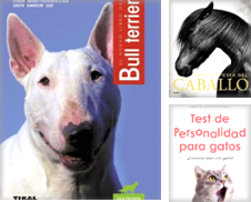 Animales Curated by Librería Luces