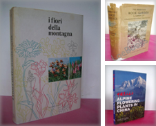 Alpine Plants and Rock Gardens Curated by LOE BOOKS