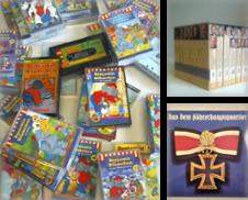 Hörbücher erstellt von 29 Verkäufer