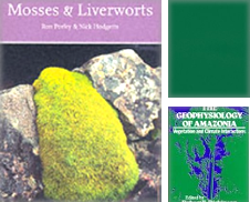 Botany, Lichens, Biology Curated by Wildside Books