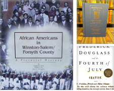 African-American Curated by Pages Past--Used & Rare Books