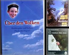 Alpinismus Sammlung erstellt von Columbooks