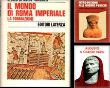Antica Roma Di Mauro Di Michelangelo