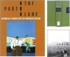 American Studies-General Curated by Powell's  Books