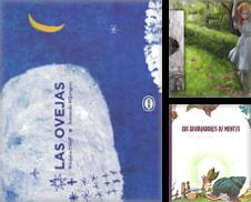 Álbum Ilustrado Curated by La Librería, Iberoamerikan. Buchhandlung