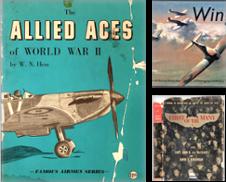 Hub Zemke Sammlung erstellt von Morley's Books