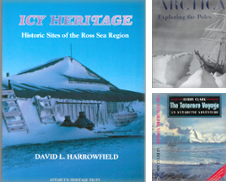 Arctic Curated by Deeside Books