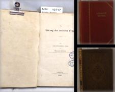 Antiquarisches Sammlung erstellt von Die Büchertruhe