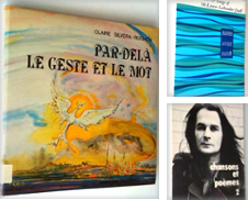 Chanson Curated by Claudine Bouvier