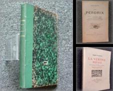 Chasse Sammlung erstellt von Librairie Philosophique J. Vrin