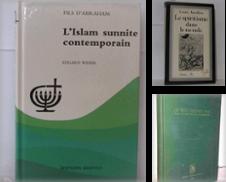 Esotérisme (Religion) de Librairie Albert-Etienne