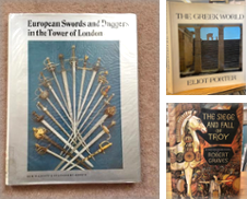 Ancient History and Archaeology Curated by Stephen Foster - ABA, ILAB, & PBFA