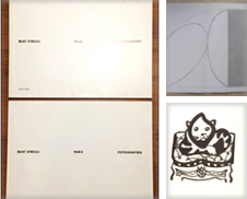 coty de Books by Artists