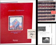 Architecture Proposé par Jeff Hirsch Books, ABAA