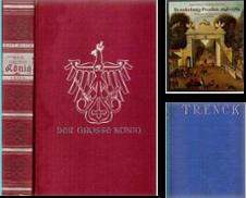 18. Jh Sammlung erstellt von Antiquariat Jüterbook, Inh. H. Schulze