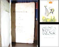 Erstausgaben und Signierte Bücher Sammlung erstellt von Buchhandlung zum Wetzstein GmbH