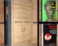 Histoire Ancienne Proposé par Planet'book