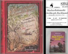 Abenteuer und Phantastik Sammlung erstellt von Antiquariat im Lenninger Tal