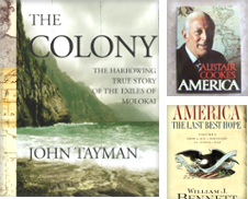 American History Curated by Bookends