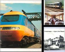 Cartoline ferroviarie Di Trans Europ Express