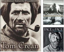 Arctic Curated by Edmonton Book Store