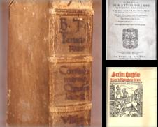 Medieval Texts Sammlung erstellt von Rodger Friedman Rare Book Studio, ABAA