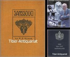 Adel Sammlung erstellt von Tiber-Antiquariat