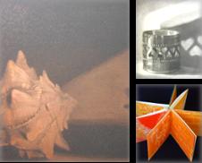Artist Books de Swan's Fine Books, ABAA, ILAB, IOBA