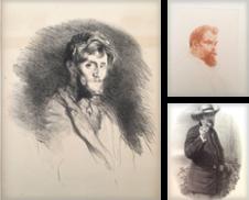 Art And Artists Proposé par L'Estampe Originale ABAA/ILAB-LILA