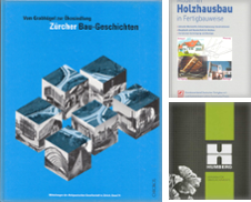 Architektur Sammlung erstellt von Buch von den Driesch